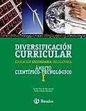 Diversificación curricular Ámbito científico-tecnológico I