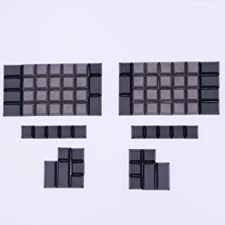 ONECAP Ergo DSA 95 Keys PBT, Blank Keycap Cherry MX Switch keycaps for Wired USB Mechanical Gaming Keyboard (3) (DOLCH)