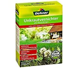 Dehner Unkrautvernichter plus Rasendünger, 5 kg, für ca. 250 qm
