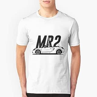 Toyota MR2 Mk3 Side Best Shirt Design Slim Fit TShirtT Shirt Premium, Tee shirt, Hoodie for Men, Women Unisex Full Size.