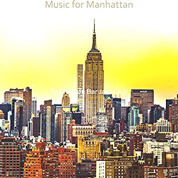 Music for Manhattan