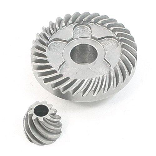 Pieza de repuesto para piñón cónico en espiral para amoladora angular Bosch 100 mm