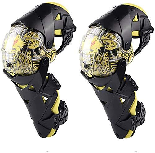 Rodilleras Motocross Ortopedicas Marca Sooiy