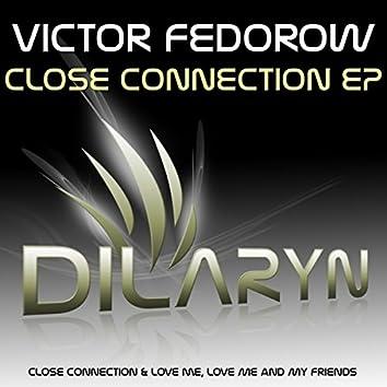 Close Connection EP