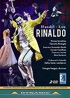 Rinaldo [DVD]