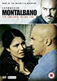Inspector Montalbano: The Complete Series Two [DVD] [Reino Unido]