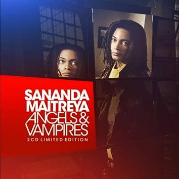 Angels & Vampires