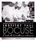 Institut Bocuse - L'école de l'excellence culinaire (Beaux-Livres) - Format Kindle - 48,99 €
