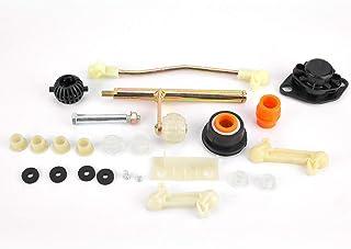 Reparatursatz für Schaltgestänge, Schaltstangenlager Getriebe Reparatursatz für Schaltgestänge 191711574 Fit for Golf II