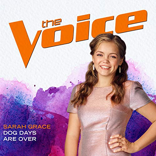 Dog Days Are Over (The Voice -