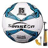 Senston Balones de Futbol Training Balón Balones de Fútbol de Entrenamiento