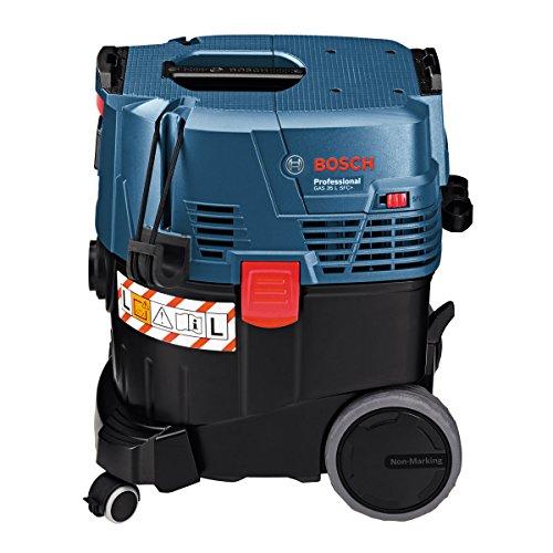Preisvergleich Produktbild Bosch Professional Gas 35 L SFC mit mit 240 V Wet / Dry Staubabscheider