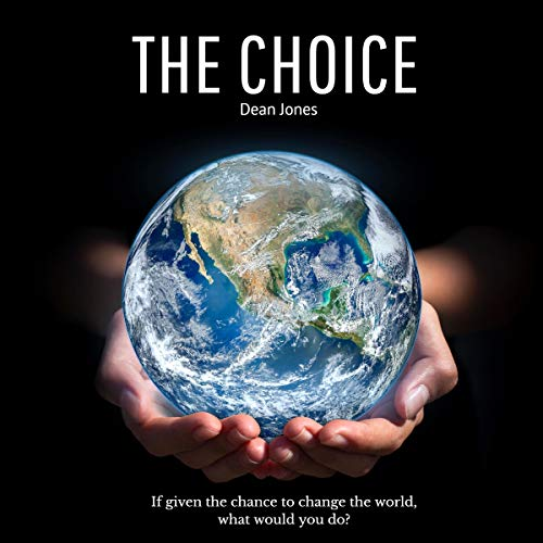 The Choice cover art