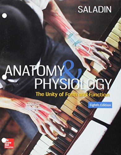 GEN COMBO LL ANATOMY & PHYSIOLOGY with CONNECT W/APR PHILS Access Card