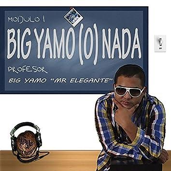 Big Yamo o Nada