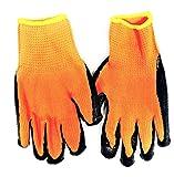 Guantes protectores de algodón para Horno de Sublimación - termicas