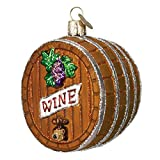 Top 10 Wine Ornaments for Christmas Trees