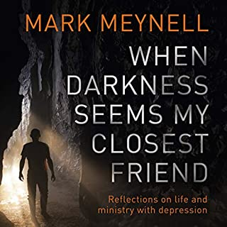 When Darkness Seems My Closest Friend cover art