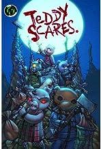 Teddy Scares Volume 1
