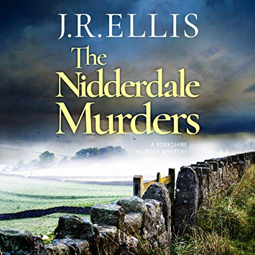 The Nidderdale Murders  By  cover art