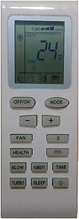 Repuesto para aire acondicionado Control Remoto Modelo yb1F2yb1fa de diferentes marcas: Gree GE York Vivax ecoaire Ducasa