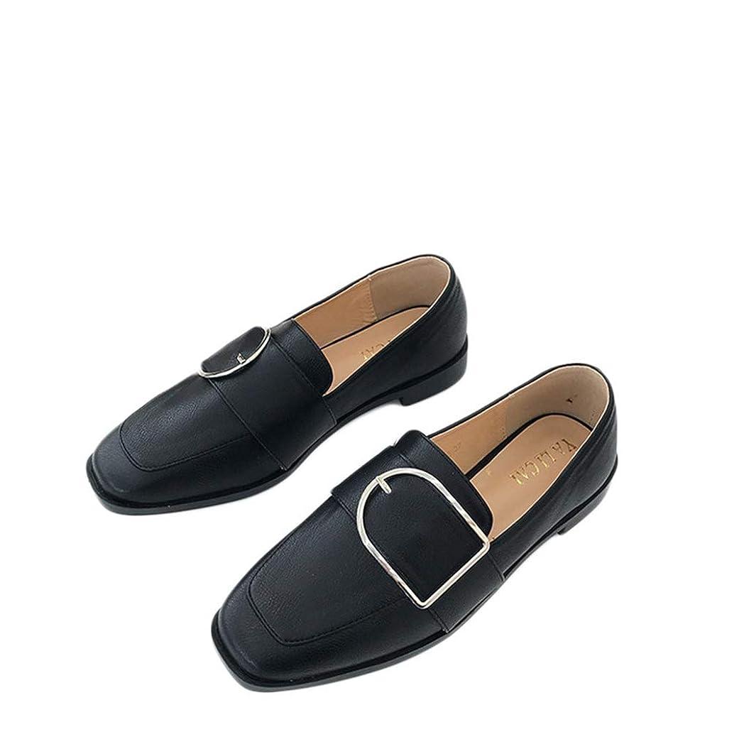 ブロックする逸話存在するスリッポン チャンキーヒール ローファー スクエアトゥ レディース 太ヒール ヒール カジュアル 太ヒール ビジネスローファー コンフォート シューズ 滑り止め 疲れない 通学靴 通勤靴 仕事用 お呼ばれ 歩きやすい