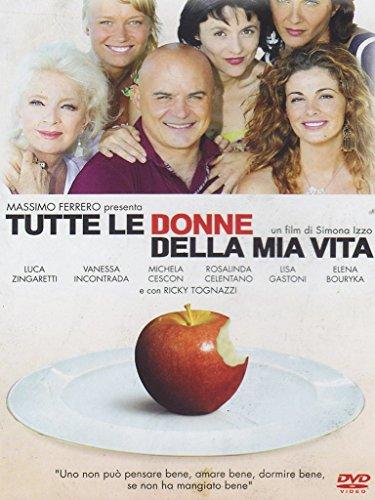 Tutte Le Donne Della Mia Vita - IMPORT