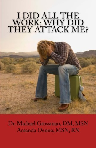I Did All the Work: Why Did They Attack Me?: Scapegoat Theory in the Workplace