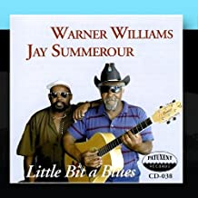 Best warner williams and jay summerour Reviews