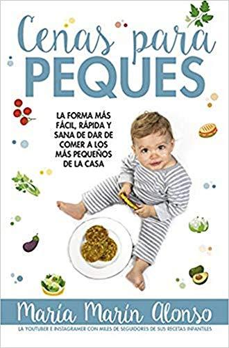 Cenas para peques (Cocina, dietética y Nutrición)