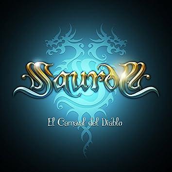 El Carnaval del Diablo (Live) - Single
