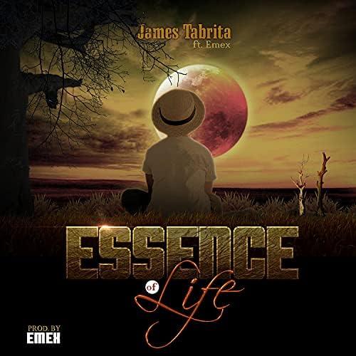 James Tabrita feat. Emex