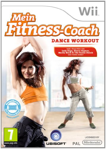 Mein fitness coach : dance workout [import allemand]