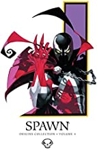 Spawn Origins Collection Vol. 4