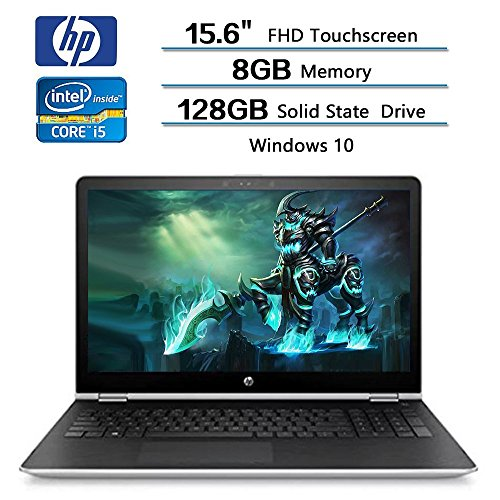 Best HP touchscreen laptop with Stylus Under 600