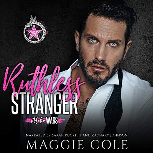 Ruthless Stranger cover art