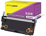 Printing Saver Compatible Magenta Toner Cartridge Q6473A (502A) for HP Color LaserJet 3600