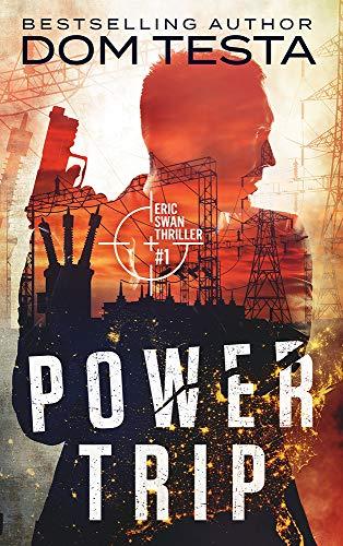 Power Trip by Dom Testa ebook deal