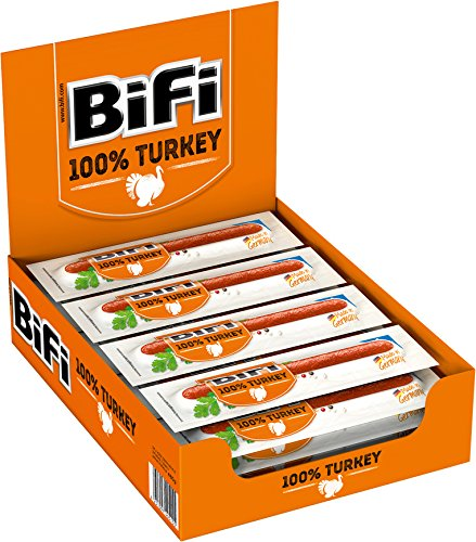 BiFi Turkey, 24er Pack (24 x 20 g)