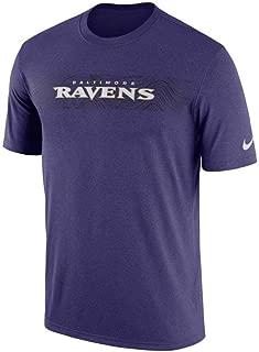 Best ravens nike t shirt Reviews