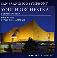 Symphony No.1-Live at the Berlin Philharmonie