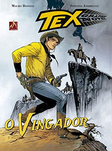 Tex graphic novel Nº 05