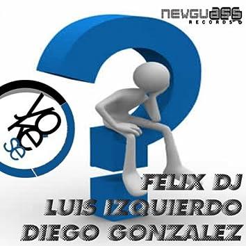 Yo Que Se (feat. Cinthya Nes-k)