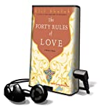 The Forty Rules of Love - A Novel of Rumi: Library Edition - Findaway World - 01/05/2010