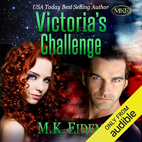 Victoria's Challenge: The Imperial Series, Book 2
