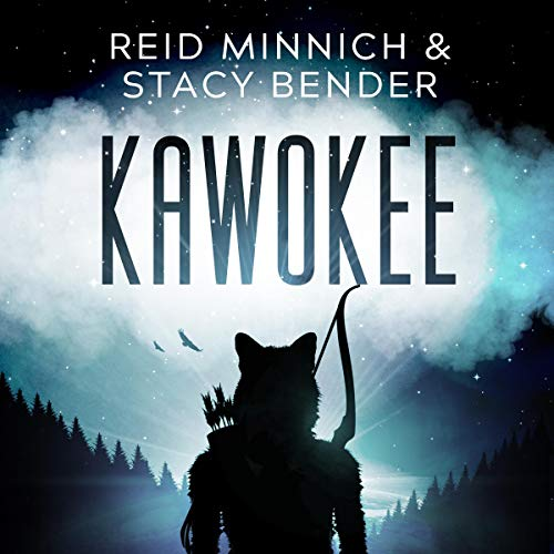 Kawokee Audiobook By Reid Minnich,                                                                                        Stacy Bender cover art