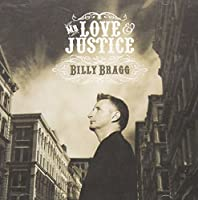 My Love Justice