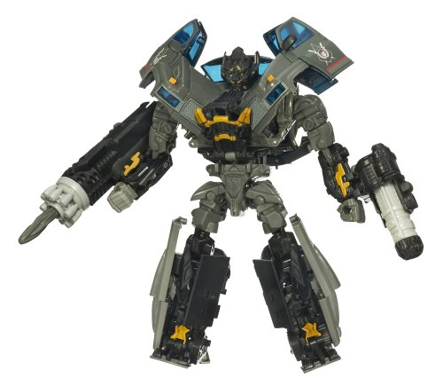 Transformers Voyager Iron Hide by Hasbro