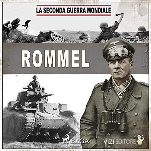 Rommel copertina