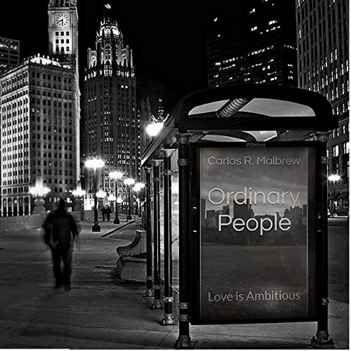 Ordinary People audiobook cover art